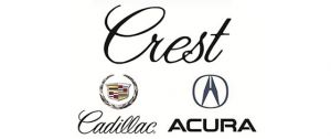 Crest Logo's And Script