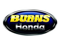 Burns Honda