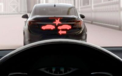 Cars With Advanced Safety Systems