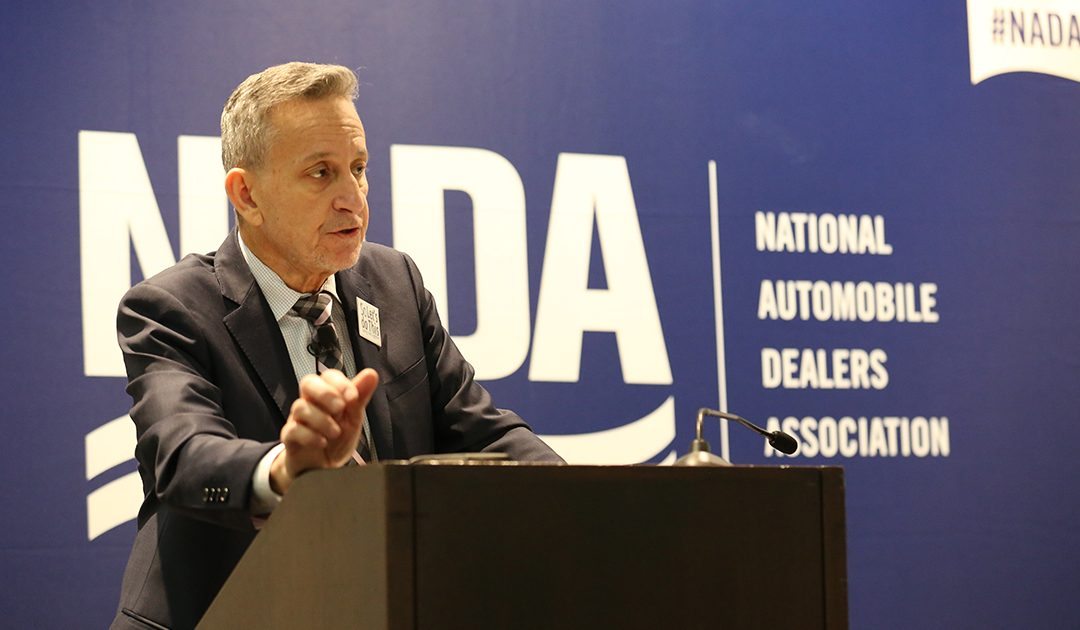 New Safety Initiative Leverages the Power of Dealers