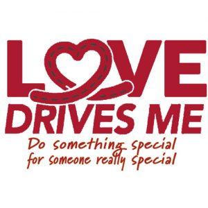Love Drives Me